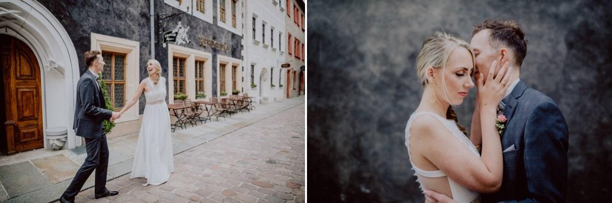 hochzeitsfotograf pirna schloss eckberg dresden altstadt