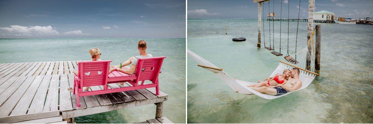 fotograf hochzeit im ausland hochzeitsfotograf destinationwedding deutsch belize mexiko karibik strand meer caye caulker ambergris caye