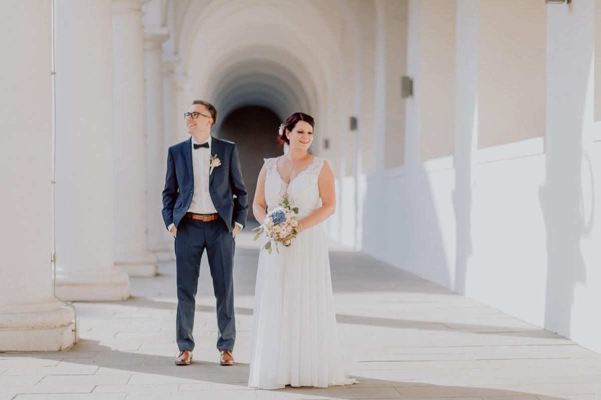 Heiraten in Dresden Brautpaar Bilder