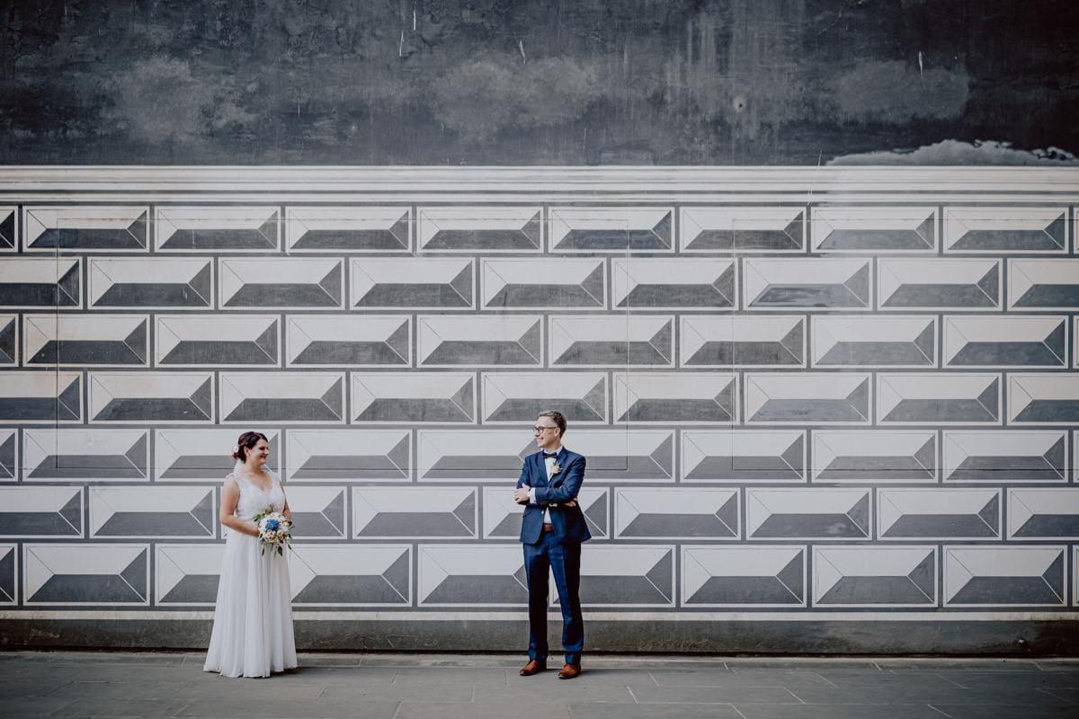 Hochzeitsfotograf Dresden Stallhof Hochzeitslocation Altstadt historische Style