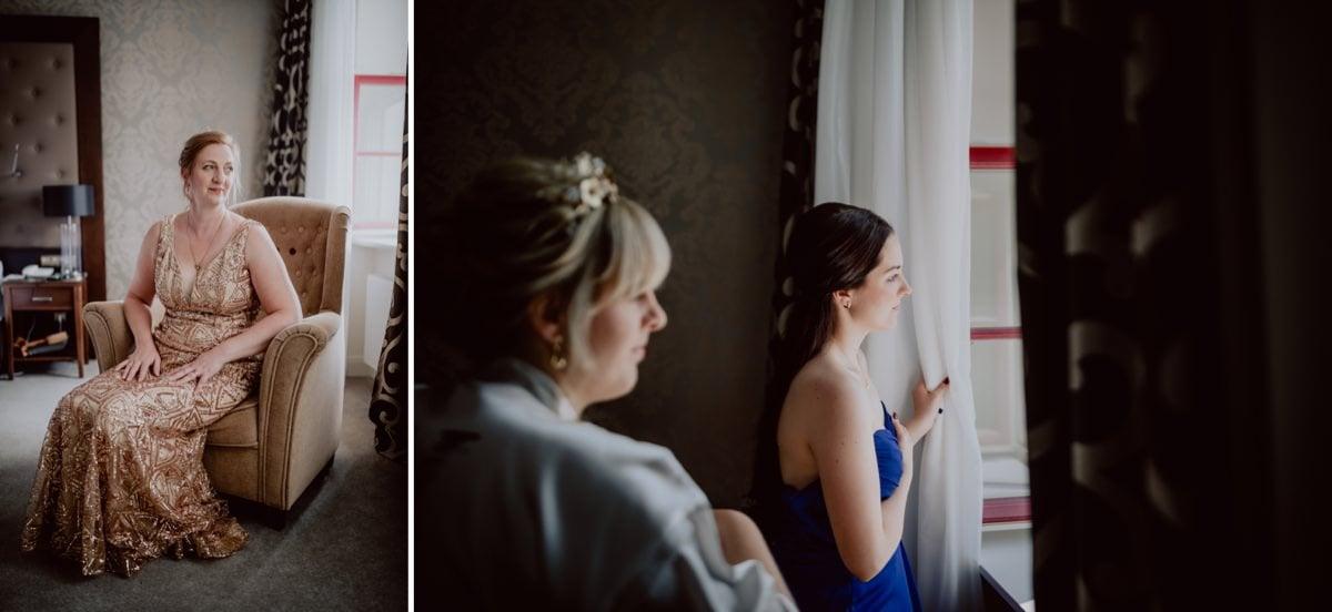 Hochzeitsreportage Momente Dresden Meißen