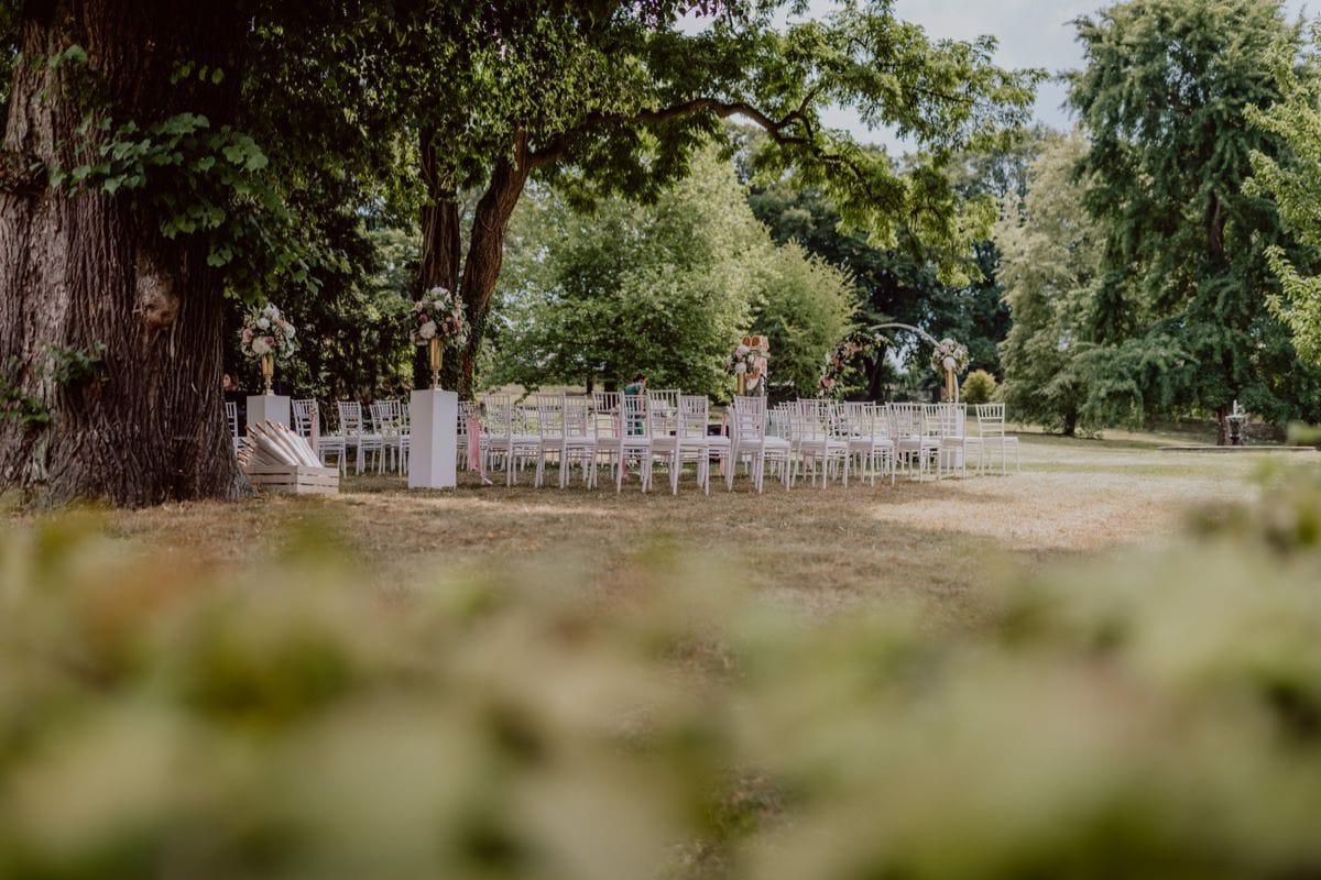 Freie Trauung Hochzeit Traubogen