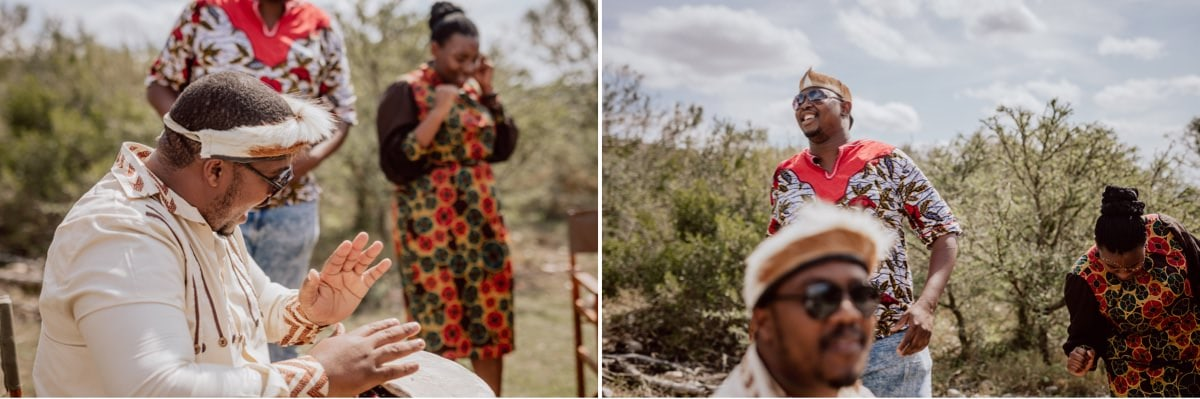 Gondwana Game reserve Mossel Bay Wedding