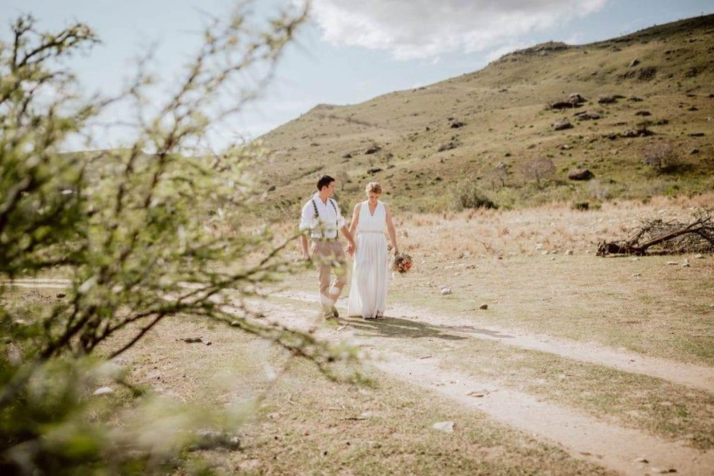 Heiraten in Südafrika