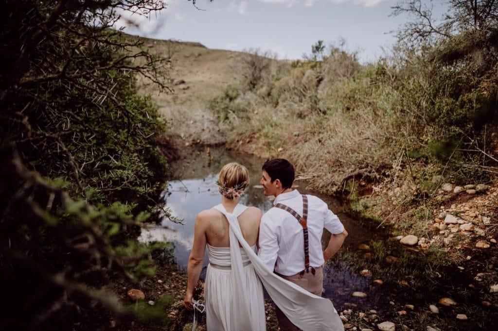 Hochzeitsbilder Ausland Südafrika