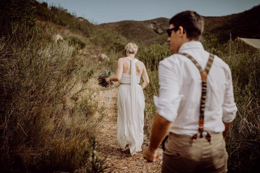 Hochzeit in Südafrika Fotograf
