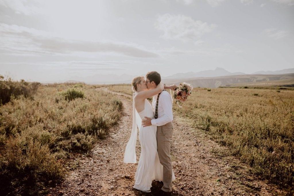 Hochzeitsfotos Südafrika