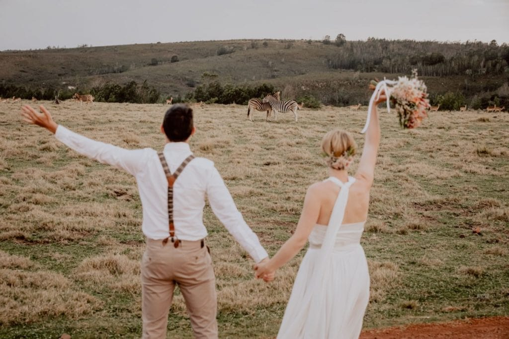 Hochzeitsfotograf Südafrika Safari Wedding Photographer South Africa