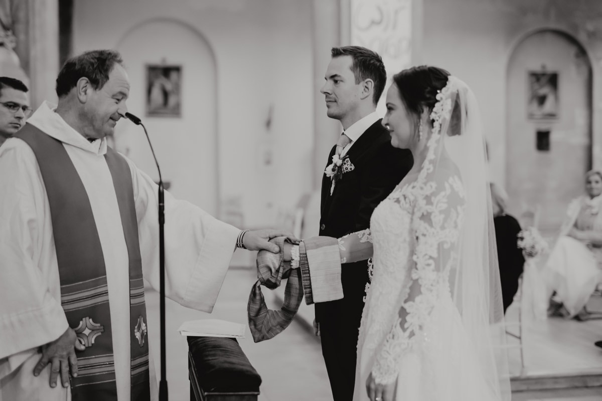 Trauung Hochzeitsfotograf St. Maximilian München heiraten