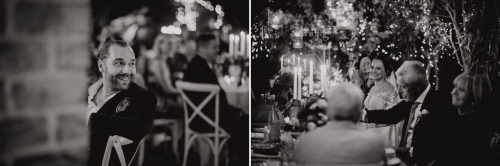 Hochzeit feiern Dinner Alte Gärtnerei Taufkirchen München Bayern Hochzeitsfotos