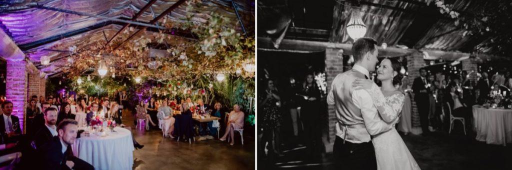 Hochzeitstanz Hochzeitsfotograf Alte Gärtnerei Taufkirchen München Hochzeitslocation