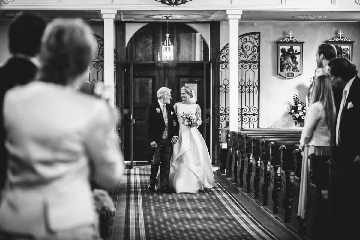 Hochzeitsfotograf Salzburg authentisch modern