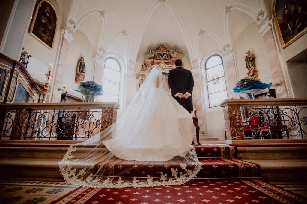 Hochzeit Leopoldskron Salzburg