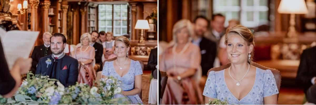 Hochzeitsfotograf Leopoldskron Salzburg